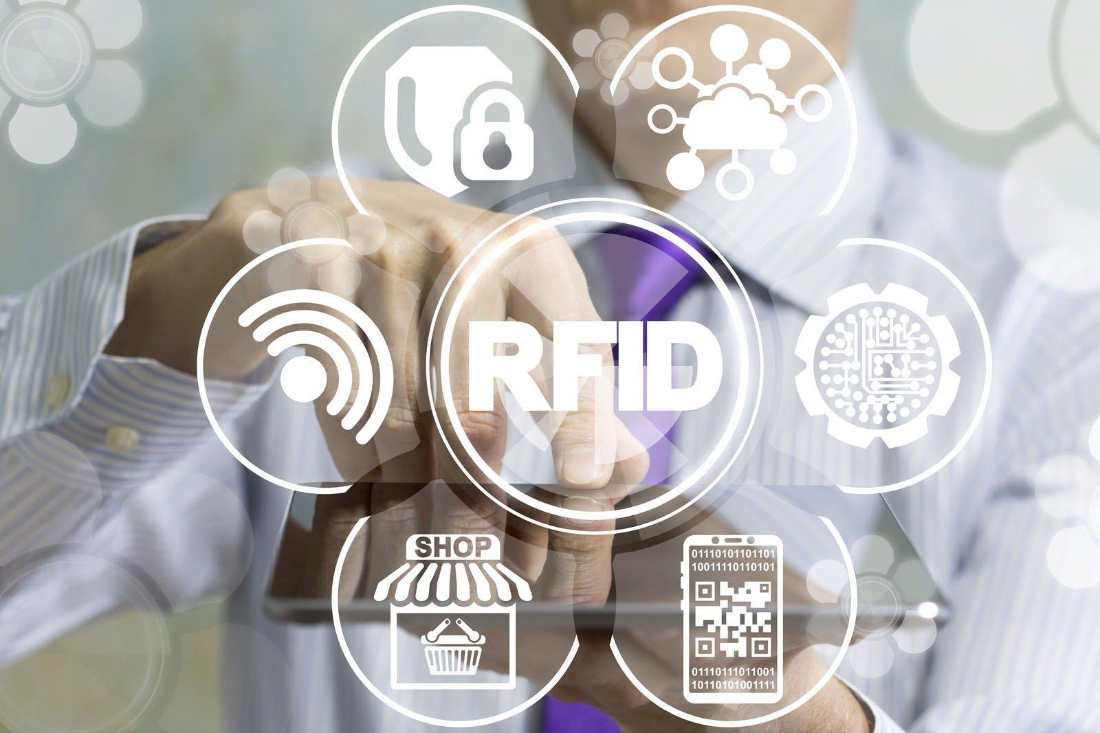 JULIA RFID